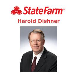 Harold Dishner - State Farm Insurance Agent image 1