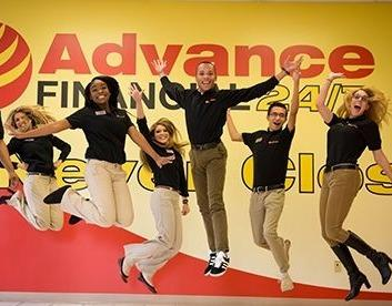 Advance Financial Flex Loans - An alternative to Payday & Installment Loans Nashville, TN image 1