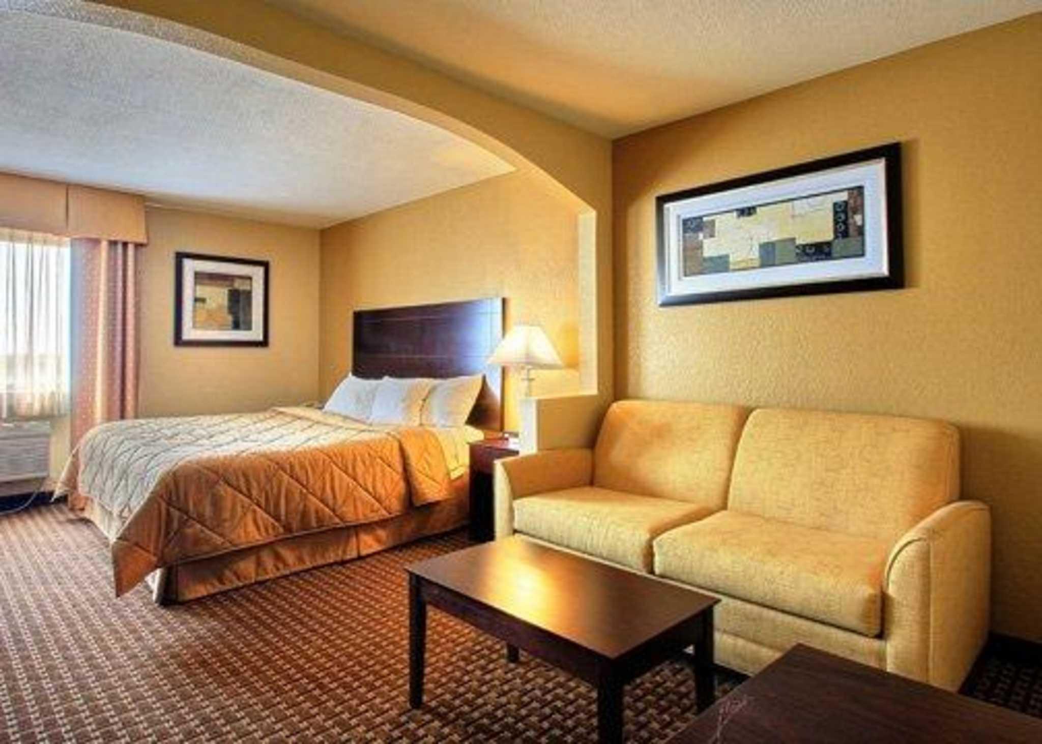 Quality Inn in Des Moines, IA, photo #10