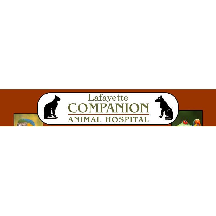 Lafayette Companion Vet