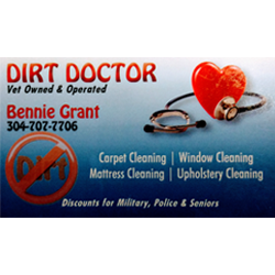 Dirt Doctor Carpet Cleaning