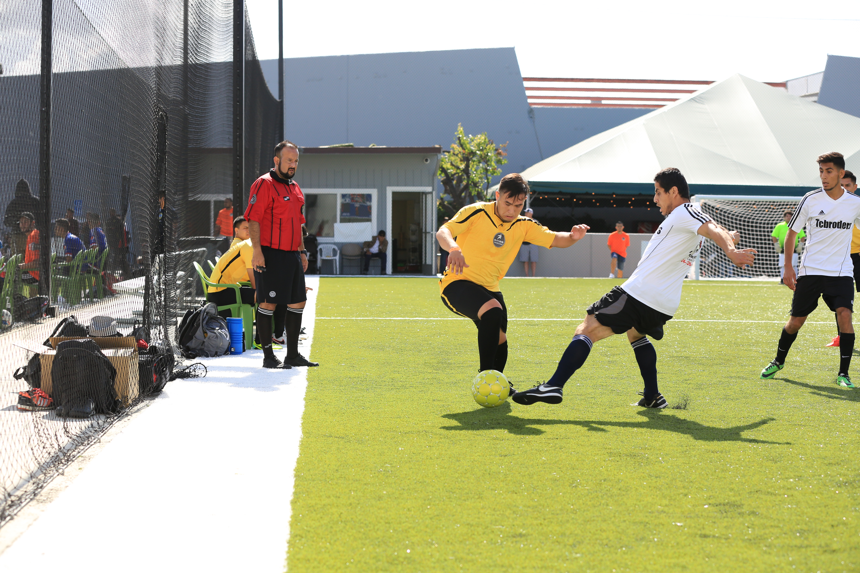 Valley Soccer Center image 4
