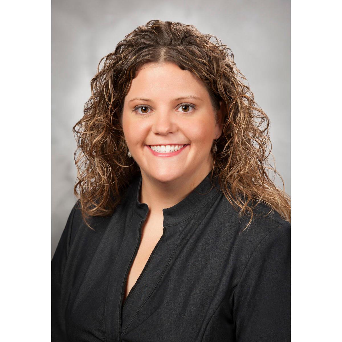 Amanda M. Godfrey, MD