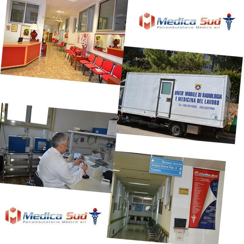 Medica Sud