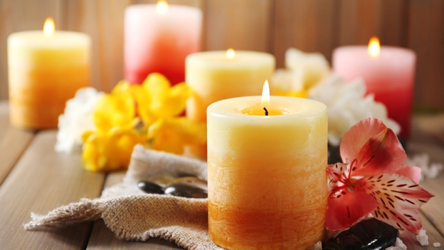 Rose Room Candles & Gifts