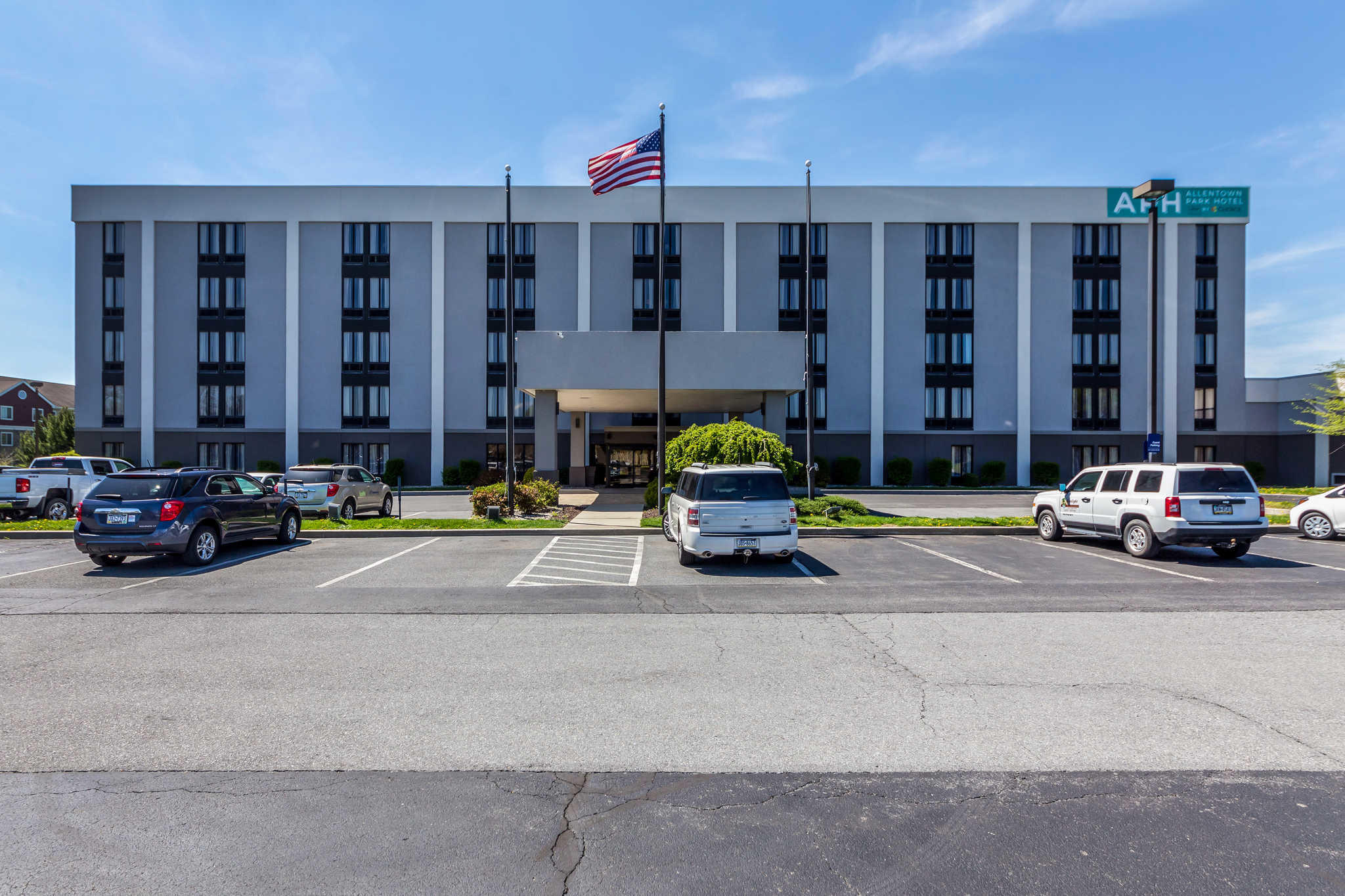 Allentown Park Hotel, an Ascend Hotel Collection Member image 8