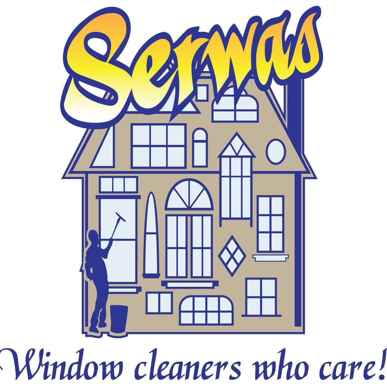 Serwas Window Cleaning Services LLC