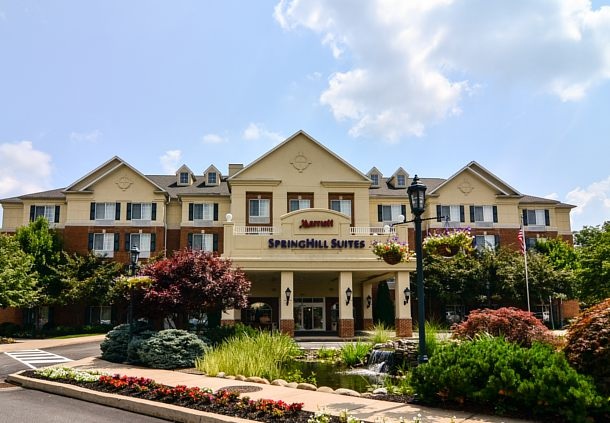 Hotels Close To State College Pa