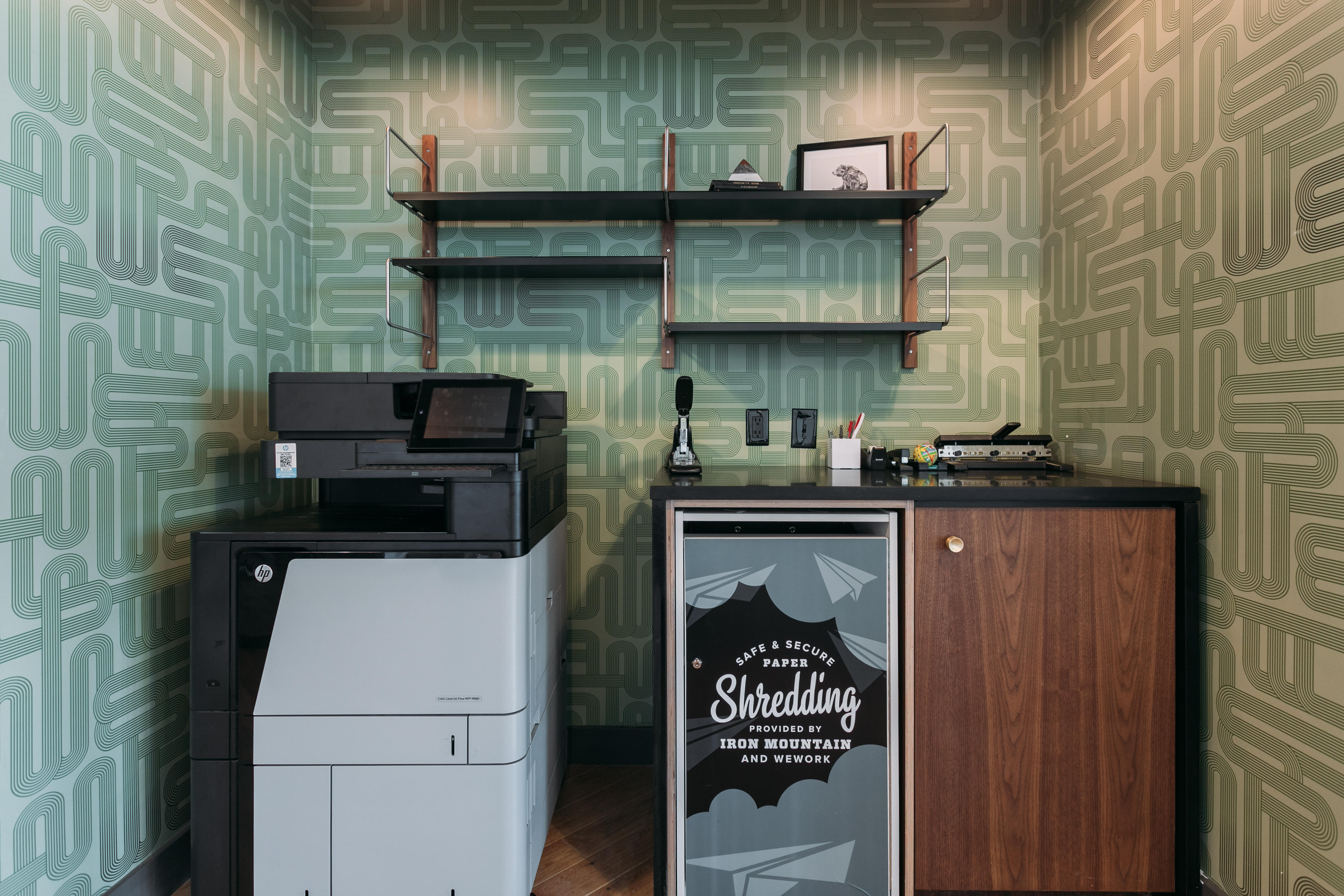 WeWork The Lab image 10