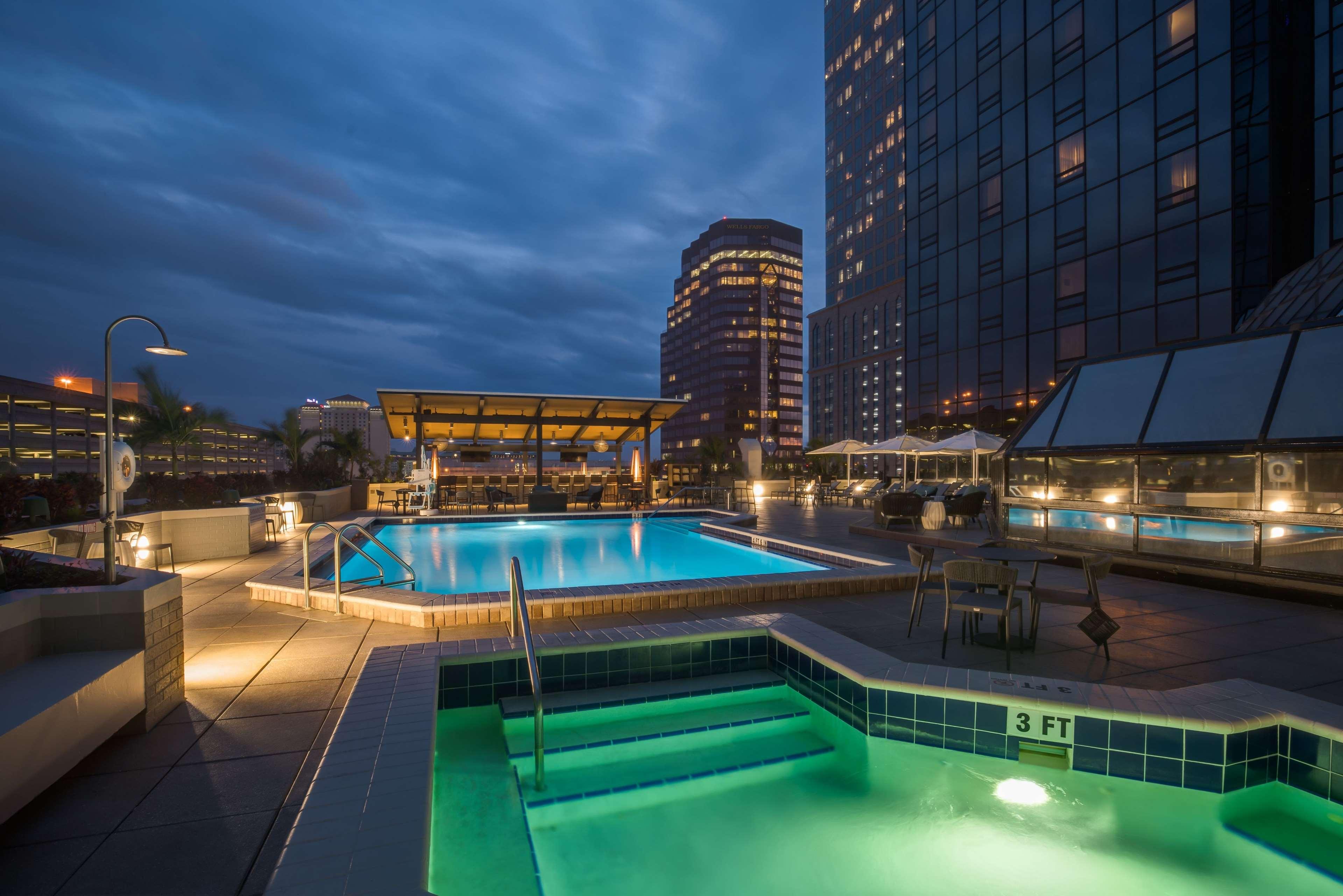 Hilton Tampa Downtown image 8