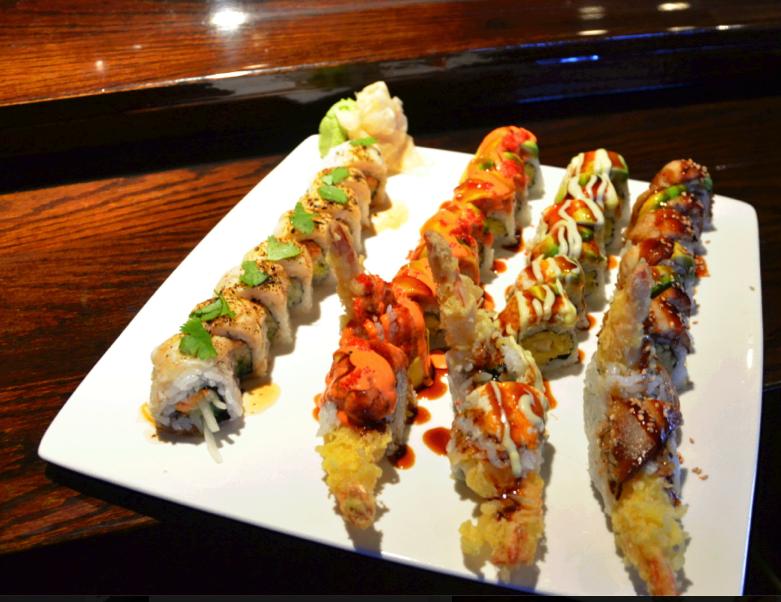 Dao Japanese Steakhouse Sushi & Bar image 10