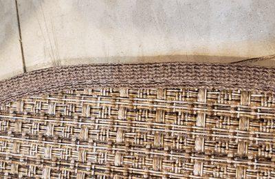 Carmine's Carpet Binding image 0