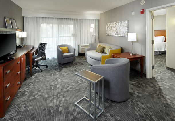 Courtyard by Marriott Akron Stow image 5