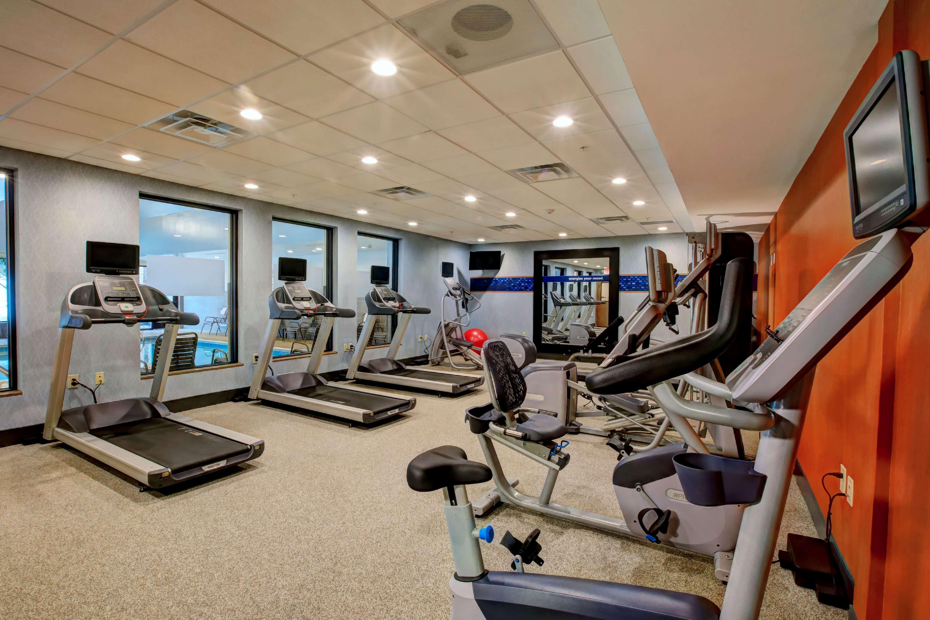 Hampton Inn & Suites Baltimore/Aberdeen image 13
