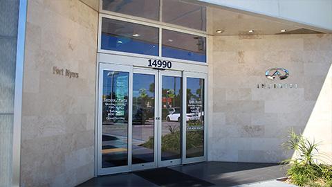 Fort Myers INFINITI image 2