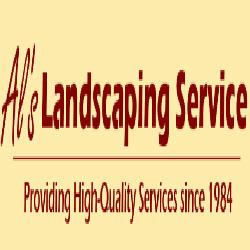 Al's Landscaping Service