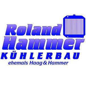 Logo von Kühlerbau Roland Hammer