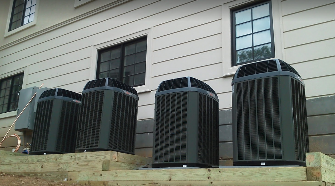 Zagros Heating & Air Conditioning LLC image 3