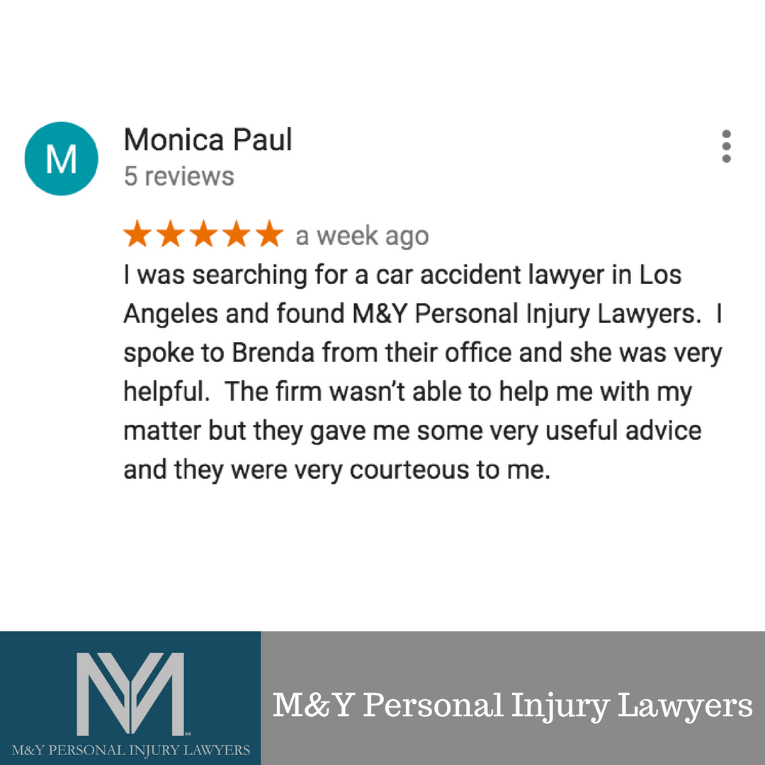 M&Y Personal Injury Lawyers image 37