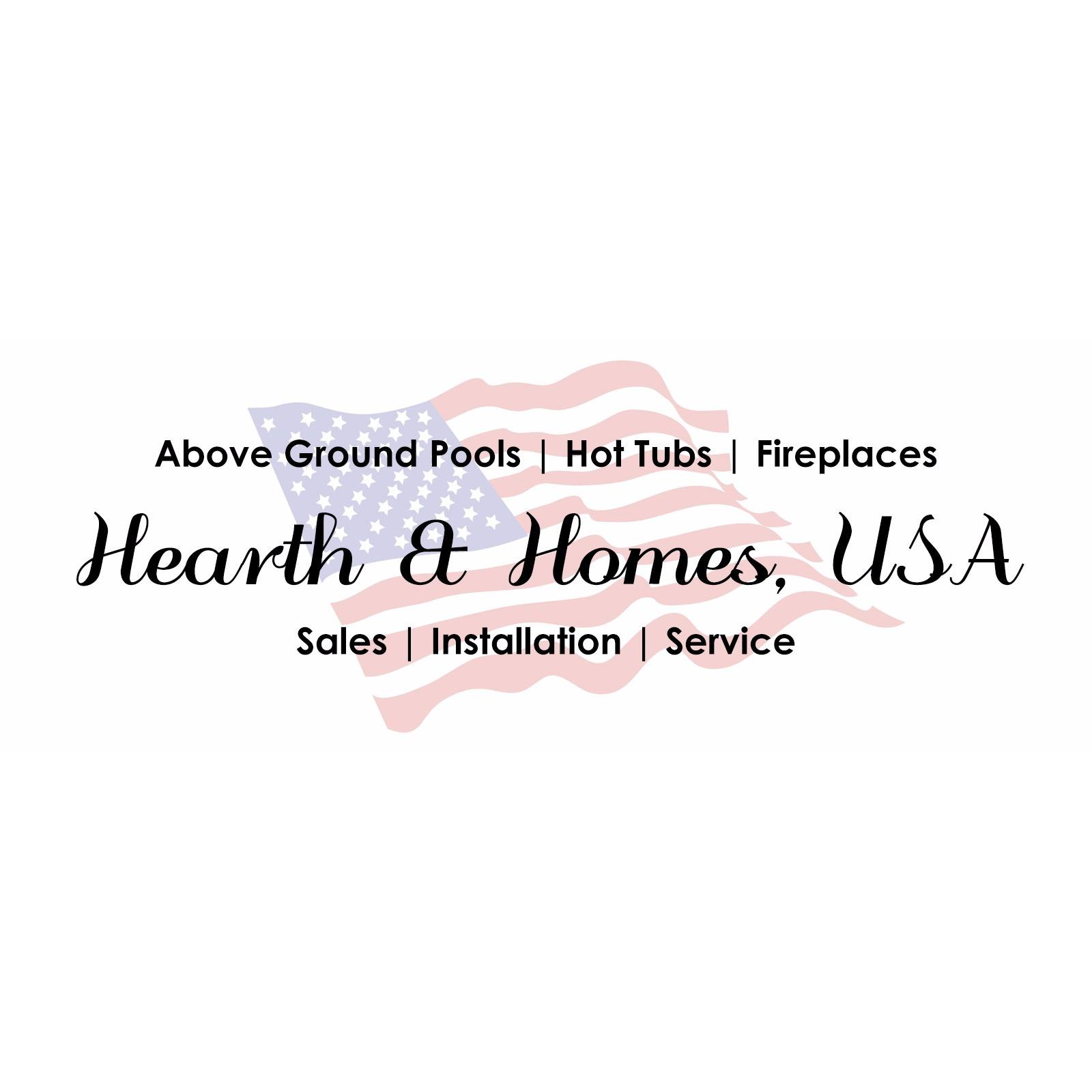 Hearth & Homes, USA