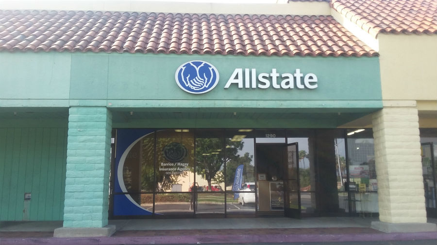Allstate Insurance Agent: Peter Barrios image 6