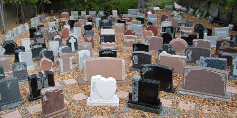 Quincy Memorials Inc image 0