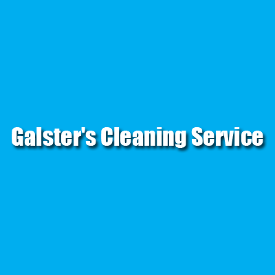 Galster's Cleaning Service