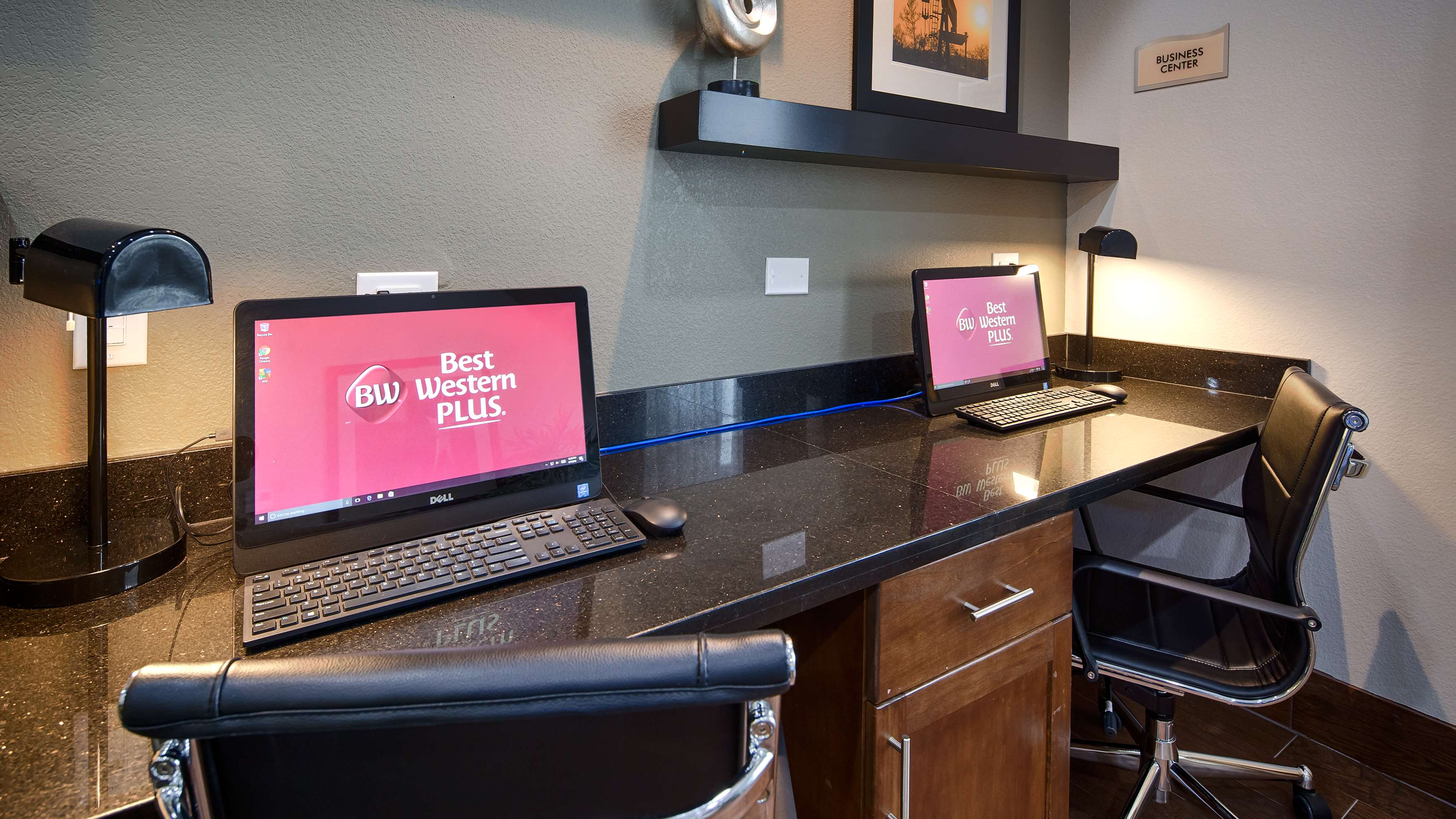 Best Western Plus Denver City Hotel & Suites image 4