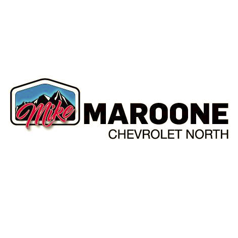 Mike Maroone Chevrolet North - Parts Center