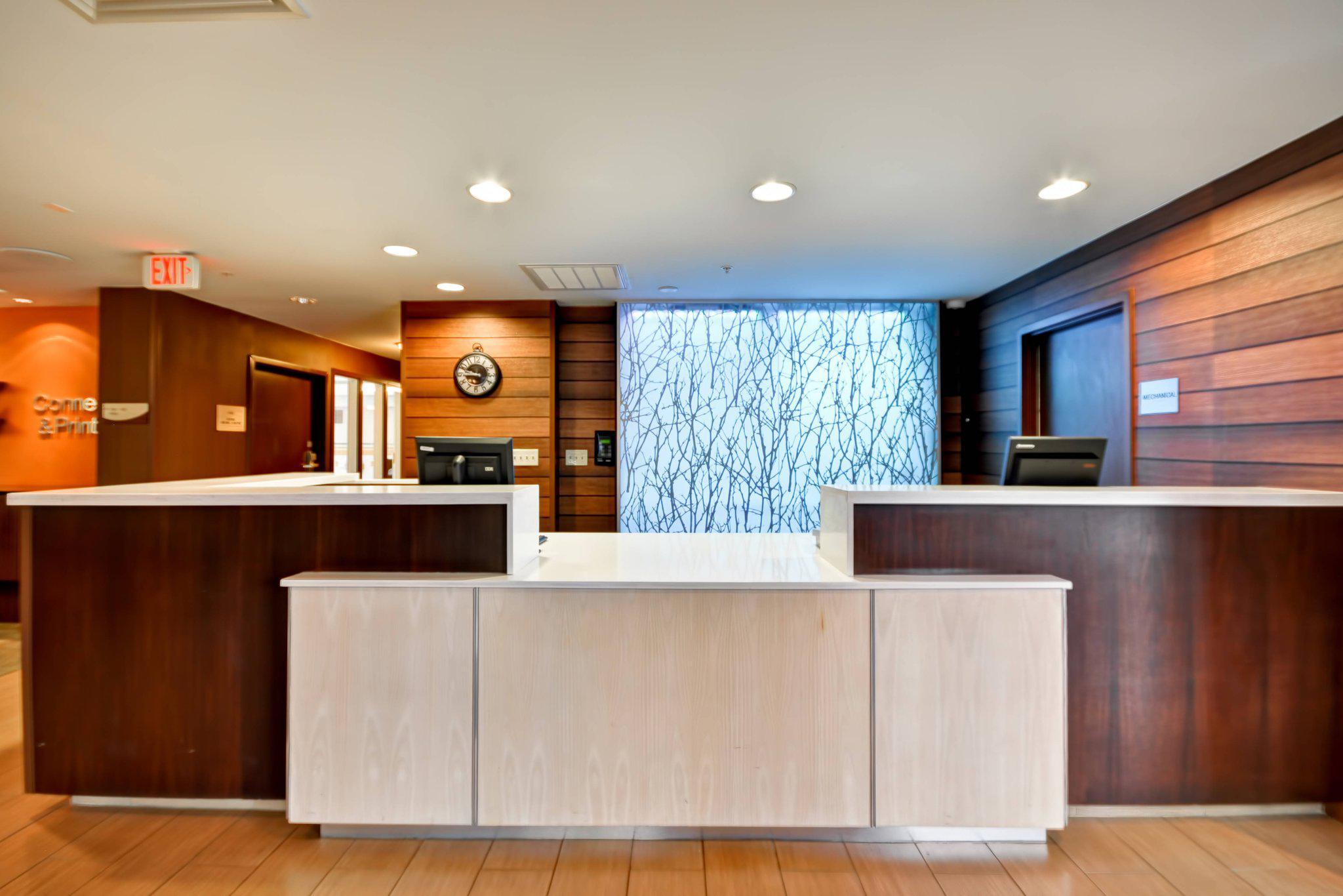 Fairfield Inn & Suites by Marriott Dallas Medical/Market Center