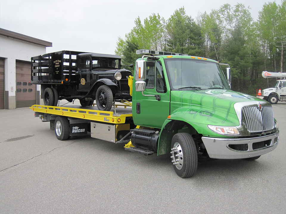 Statewide Towing Inc. image 2