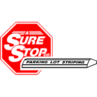 A-Sure-Stop Co. Parking Lot Striping, Inc.