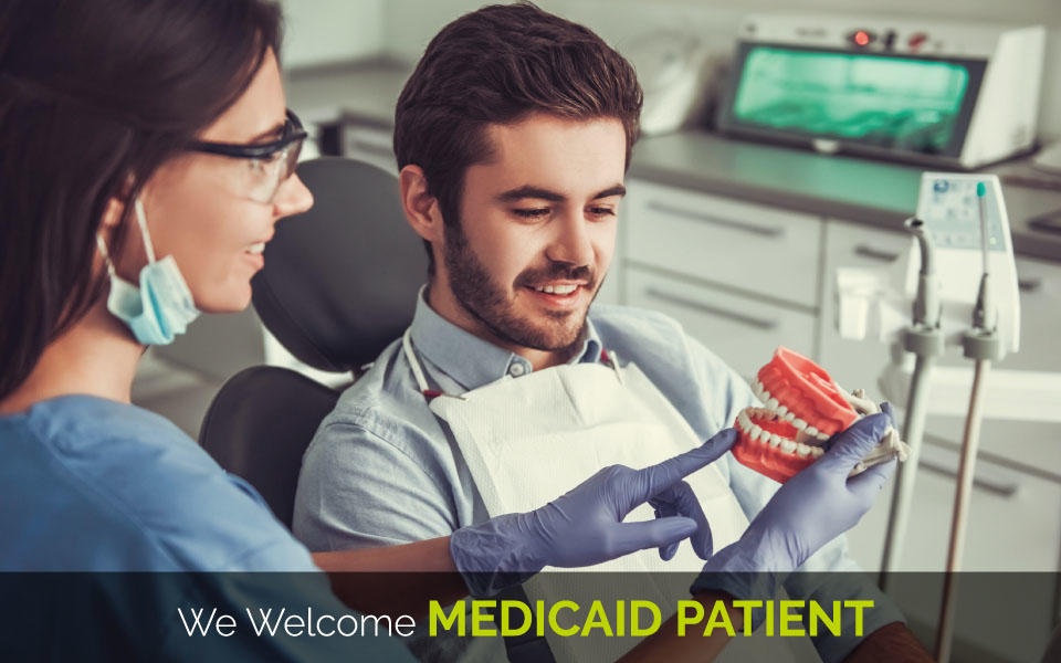 Revive Dental Medicaid Family, Cosmetic Emergency Dentist image 0