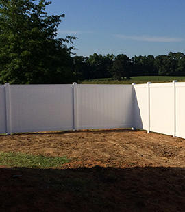 Custom Fence, LLC. image 1