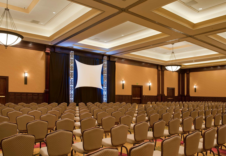 The Worthington Renaissance Fort Worth Hotel image 10