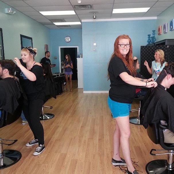 Bettie Bangs Salon image 2