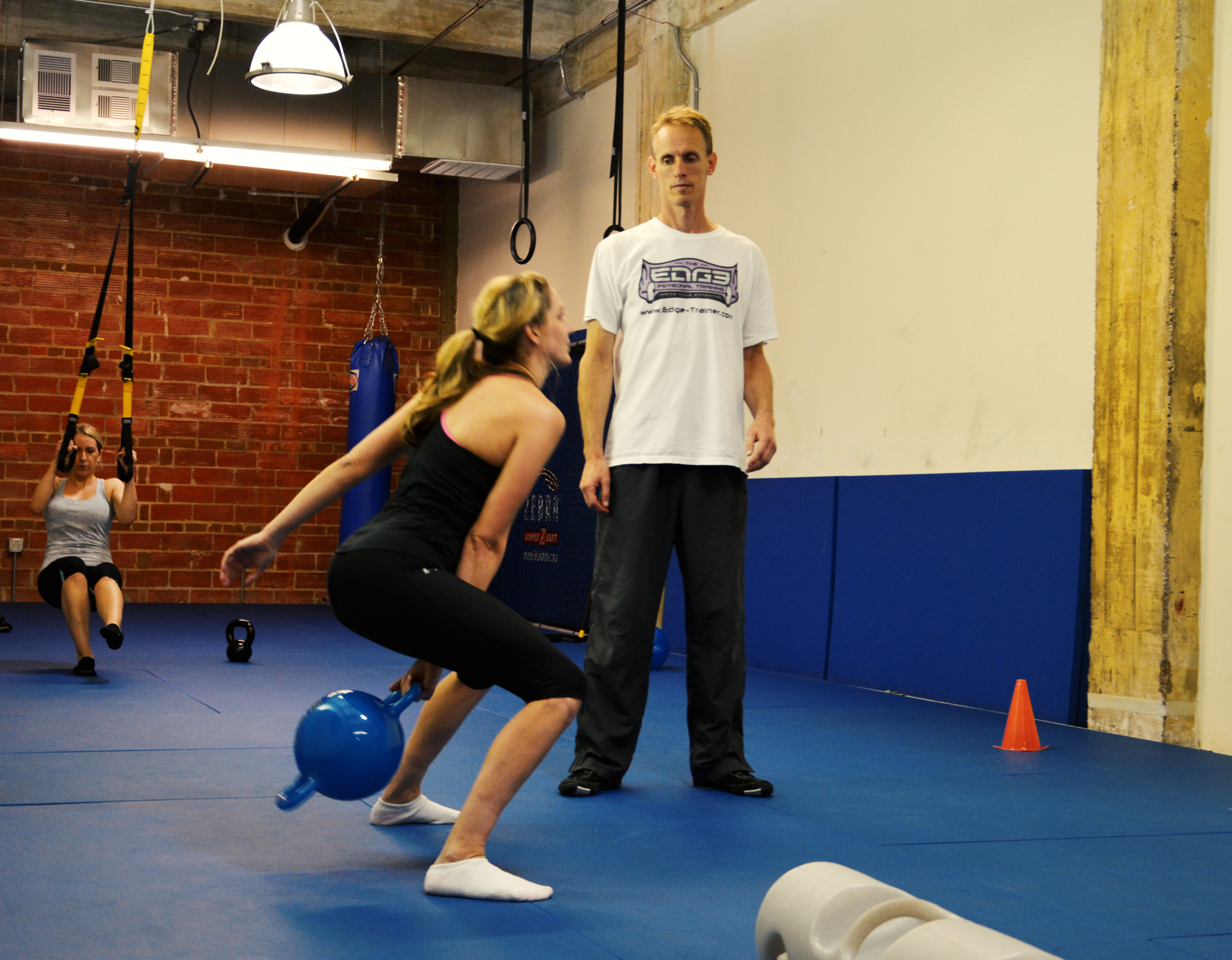 The Edge Personal Training image 9