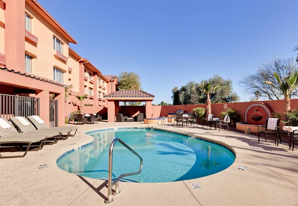 SpringHill Suites by Marriott Tempe at Arizona Mills Mall image 3