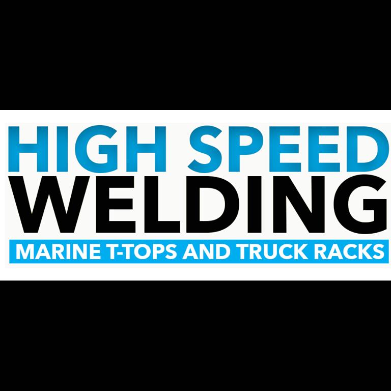 High Speed Welding