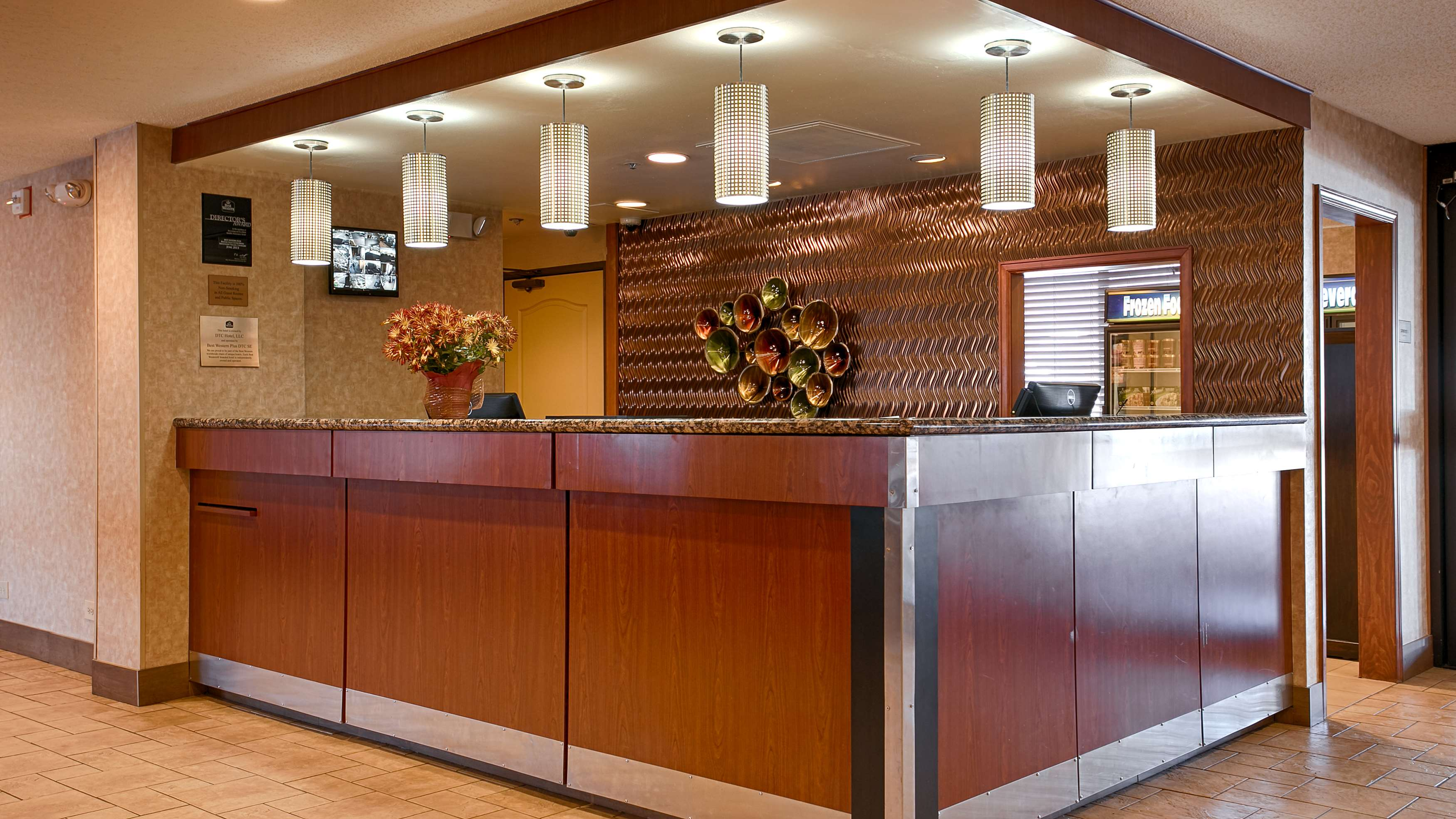Best Western Plus Denver Tech Center Hotel image 26