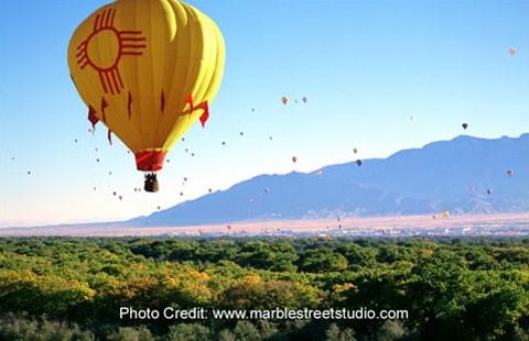 Albuquerque KOA Journey image 4