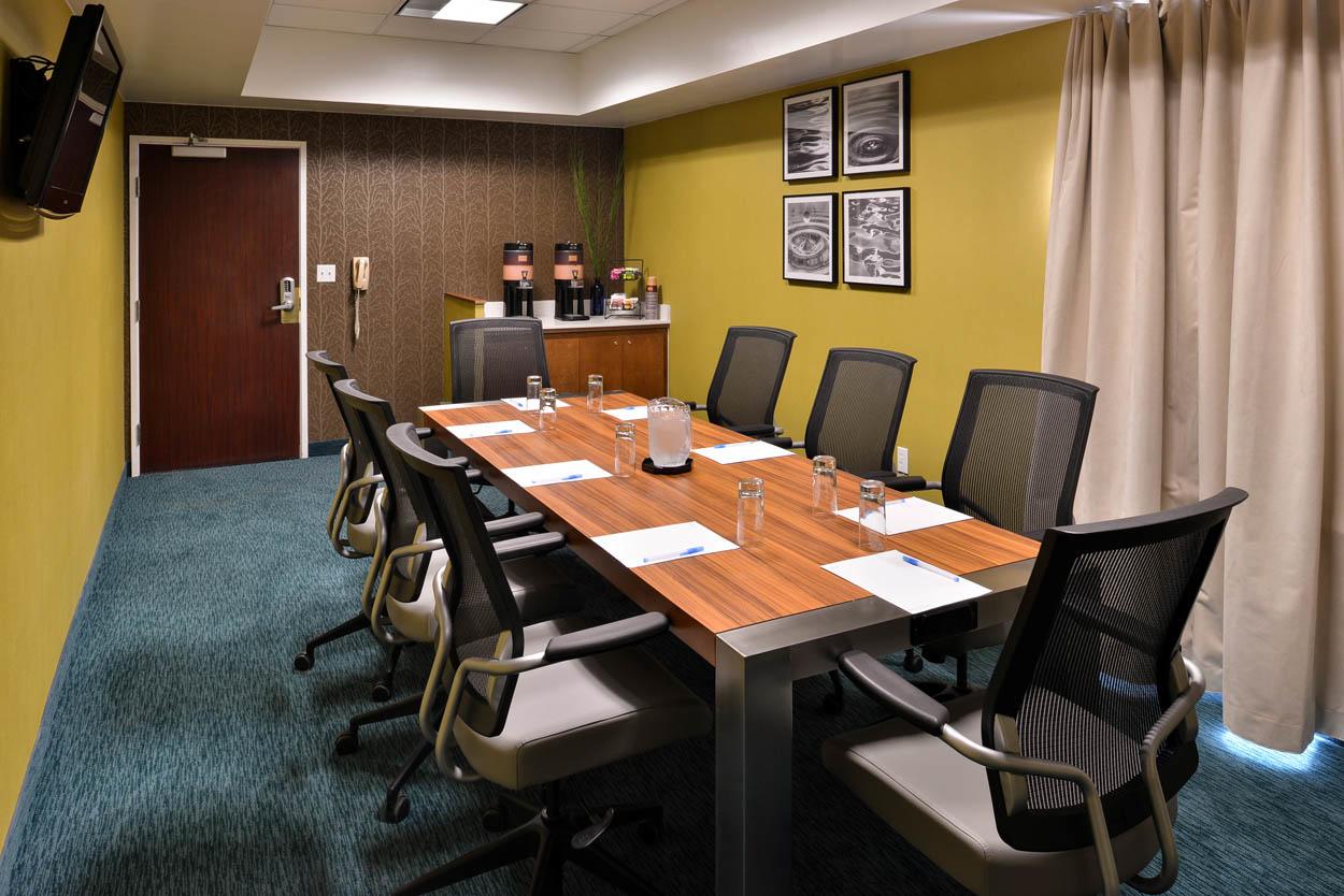 SpringHill Suites by Marriott Pasadena Arcadia image 13