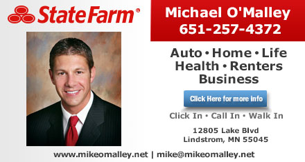 Michael O'Malley - State Farm Insurance Agent image 0