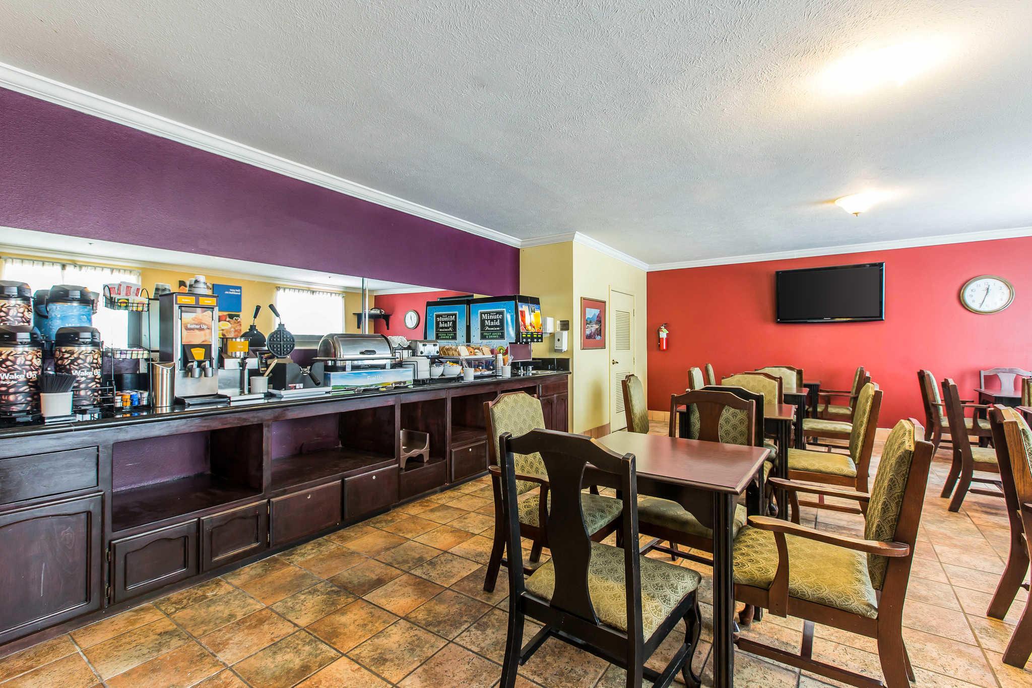 Comfort Inn & Suites El Centro I-8 image 30