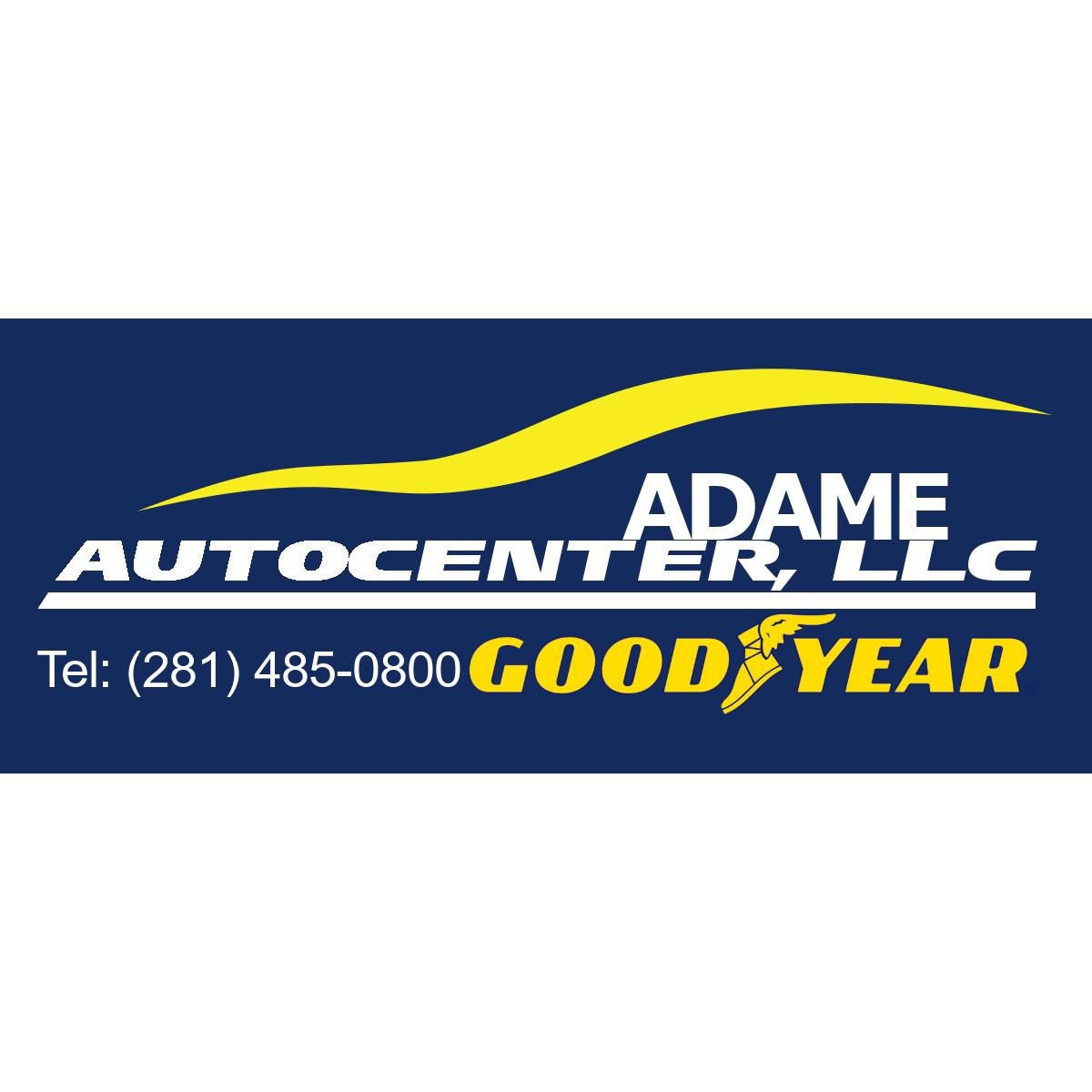 Adame Auto Center, LLC.