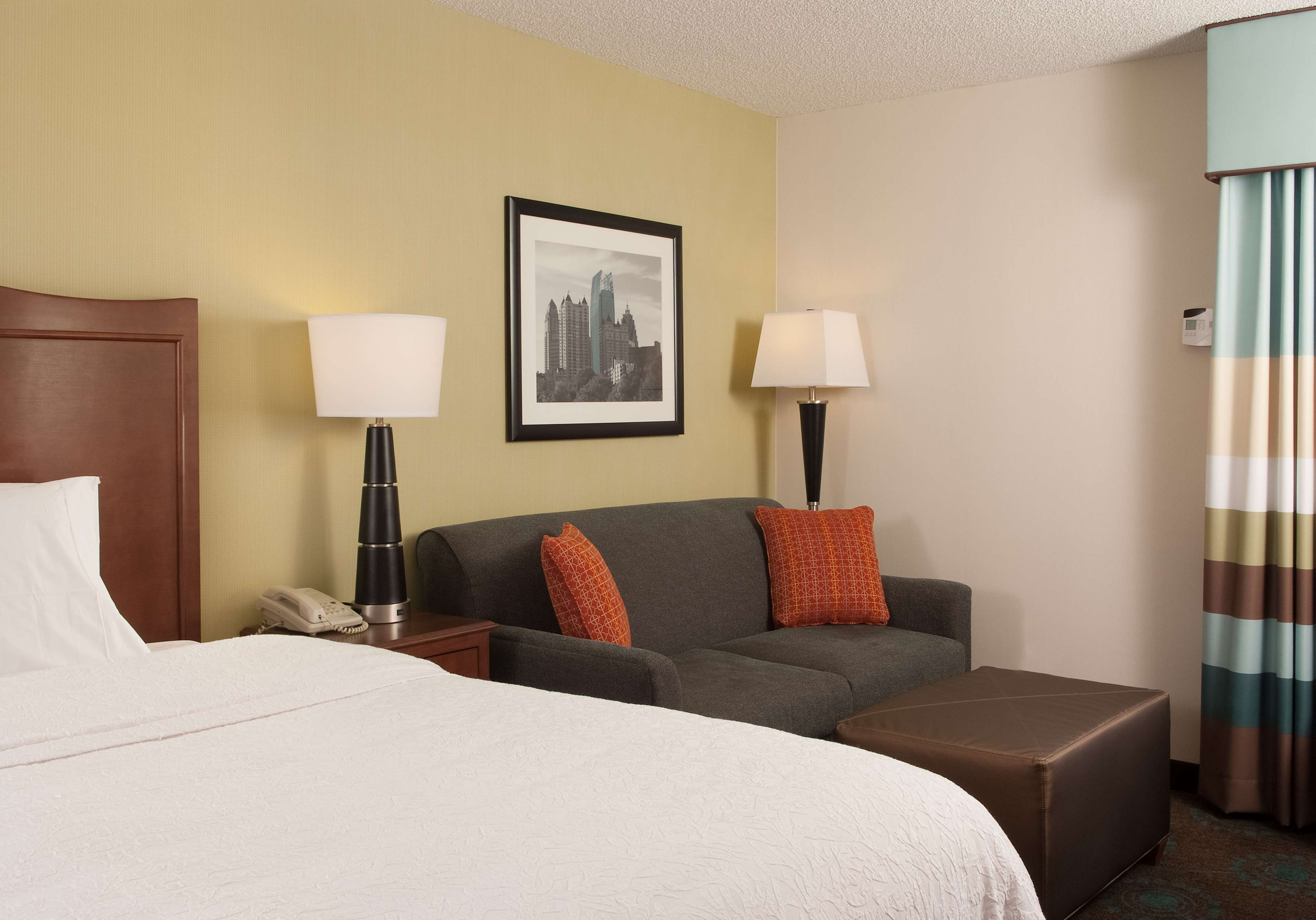 Hampton Inn Atlanta-North Druid Hills image 25