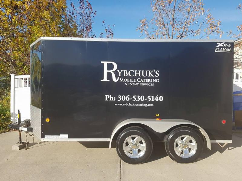 The Rybchuks Catering Company