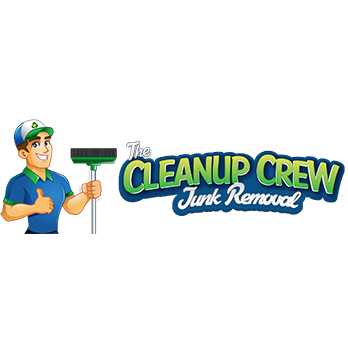 The Clean Up Crew Junk Removal