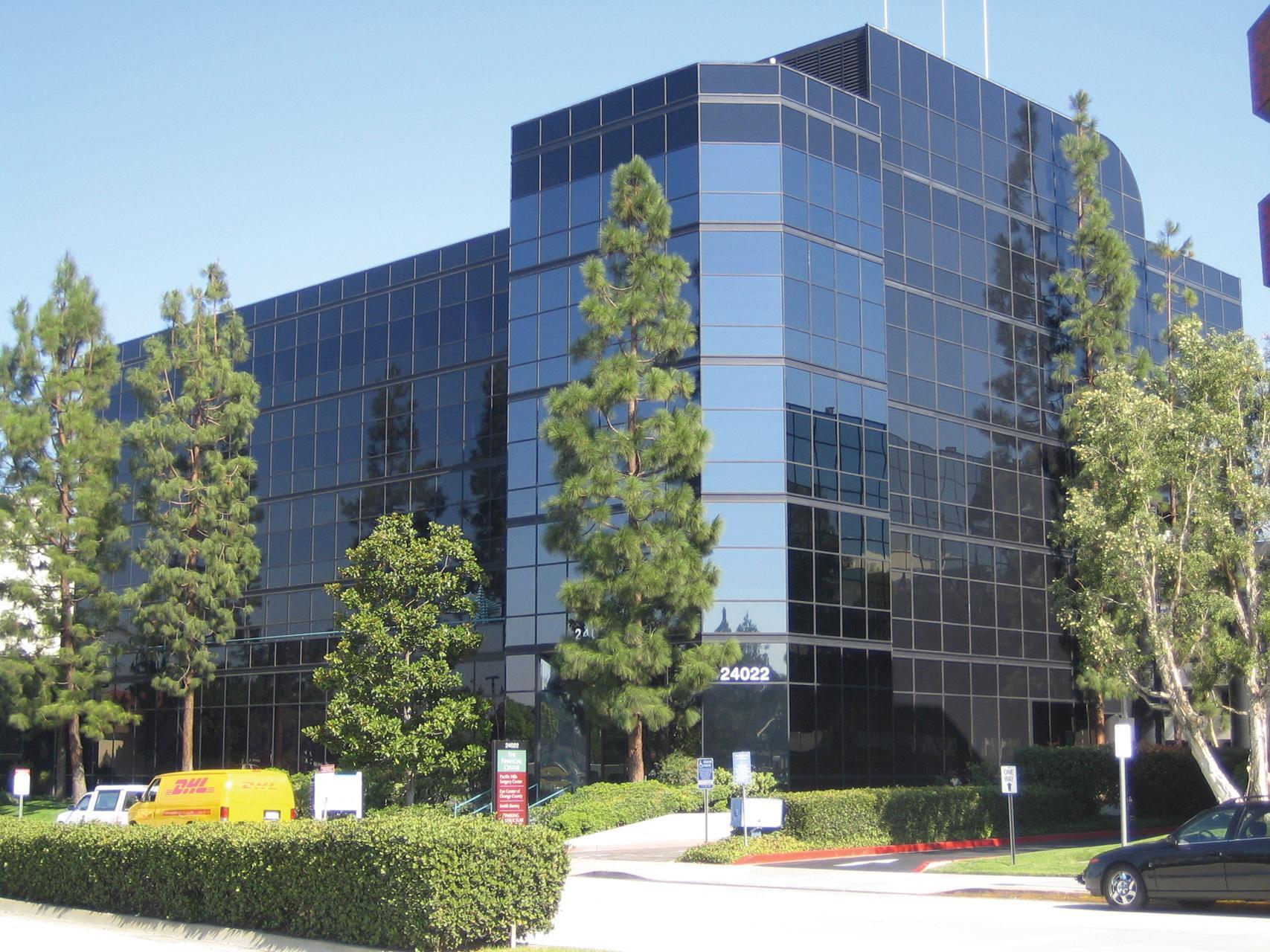 NVISION Eye Centers - Laguna Hills image 3