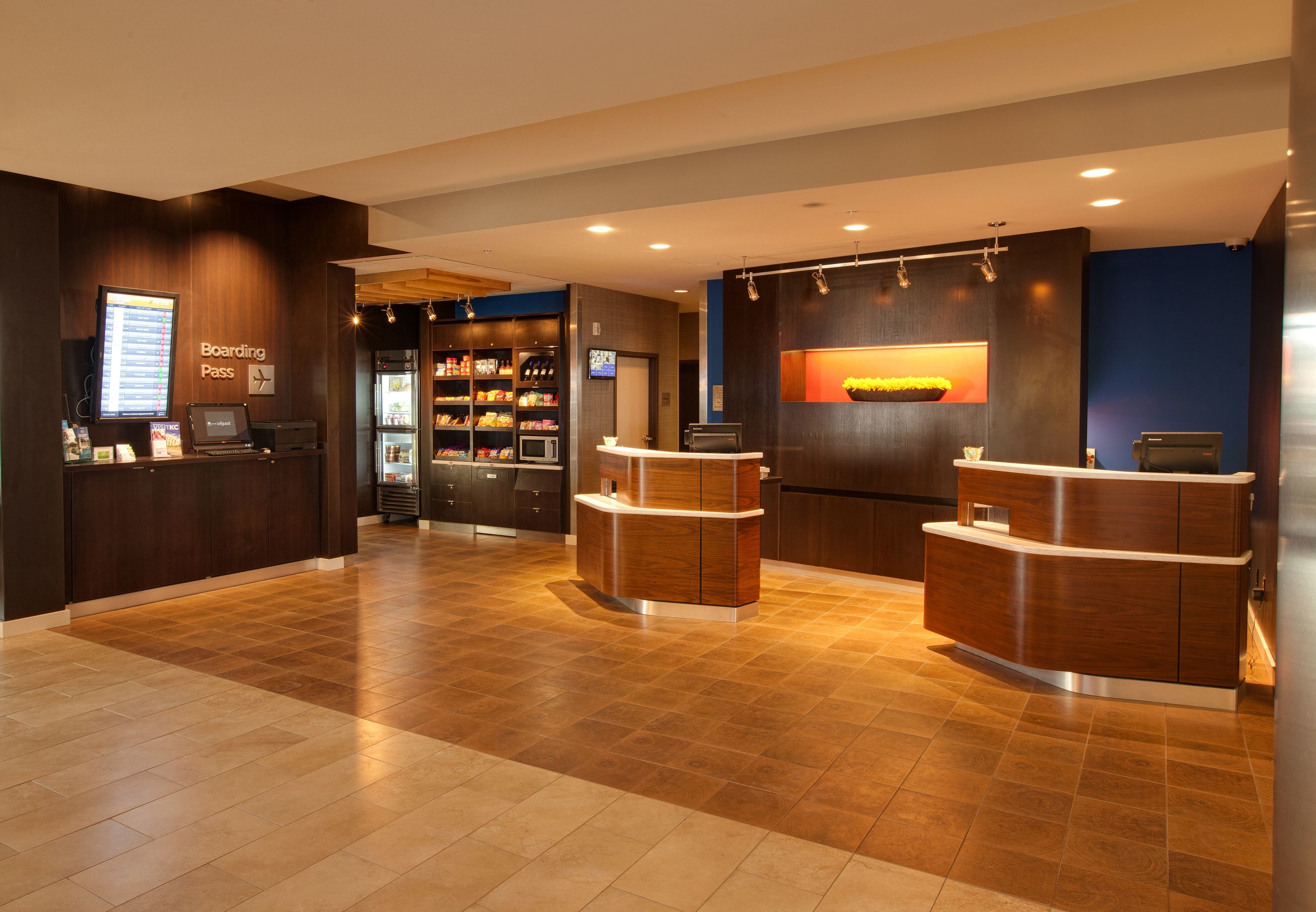Courtyard by Marriott Kansas City at Briarcliff image 7